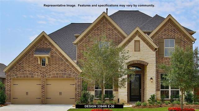 6903 Pondhawk Drive, Katy, TX 77493 (MLS #60852712) :: The Parodi Team at Realty Associates