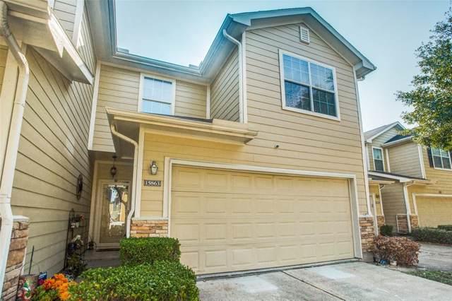 15863 Misty Loch Lane, Houston, TX 77084 (MLS #60853847) :: Texas Home Shop Realty