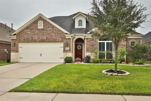 14830 Russet Bend Lane, Cypress, TX 77429 (MLS #60855138) :: KJ Realty Group