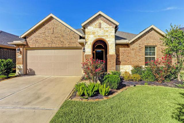 3853 Enchanted Timbers Lane, Spring, TX 77386 (MLS #60855299) :: Texas Home Shop Realty