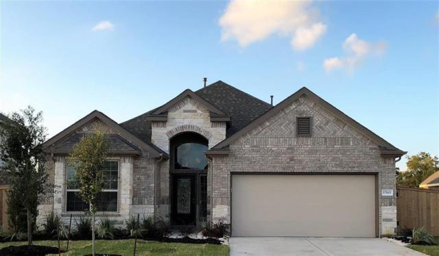 17615 Cypress Hilltop Way, Hockley, TX 77447 (MLS #60859015) :: Texas Home Shop Realty