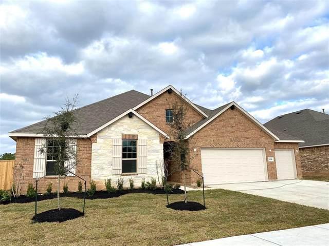 12518 Beddington, Tomball, TX 77375 (MLS #60859028) :: Giorgi Real Estate Group