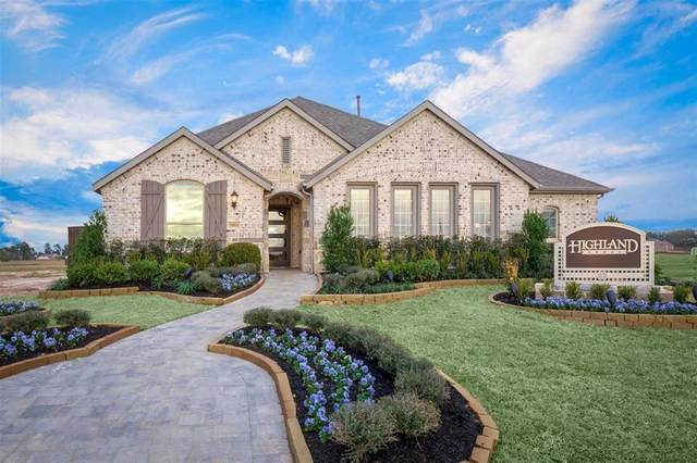20814 Stonebreak Lane, Spring, TX 77379 (MLS #60859465) :: NewHomePrograms.com LLC