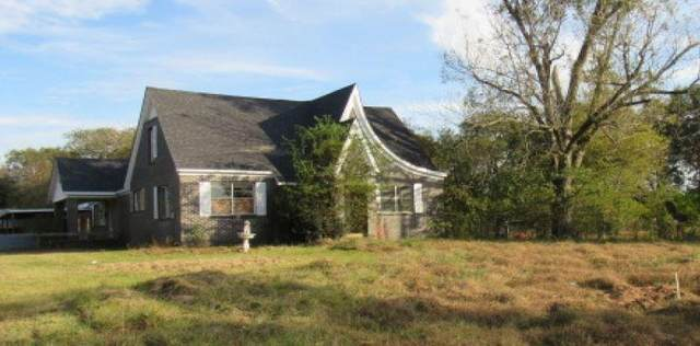 12089 St Hwy 87 S, Shelbyville, TX 75973 (MLS #60860193) :: Bray Real Estate Group