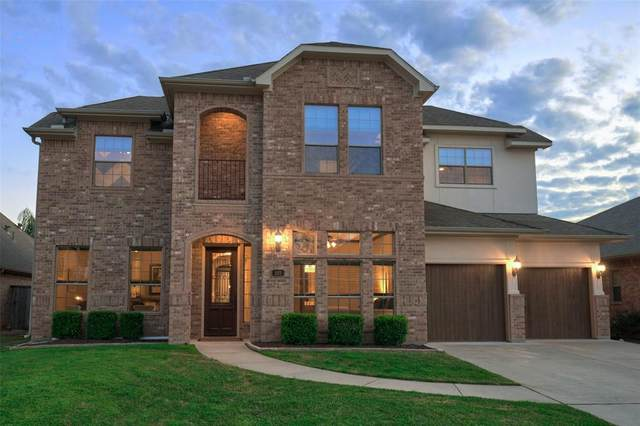 169 Silverwood Ranch Drive, Shenandoah, TX 77384 (MLS #60862046) :: Giorgi Real Estate Group