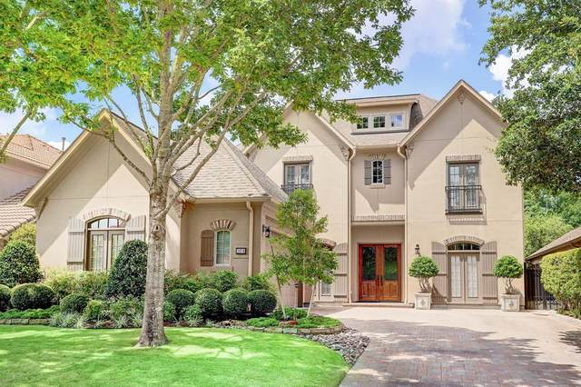 3018 Rosemary Park Lane, Houston, TX 77082 (MLS #60862650) :: The Queen Team