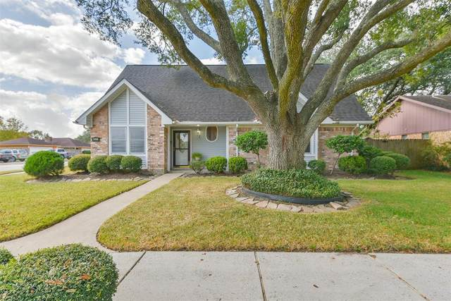 4322 Oneida Street, Pasadena, TX 77504 (MLS #60869105) :: The Bly Team