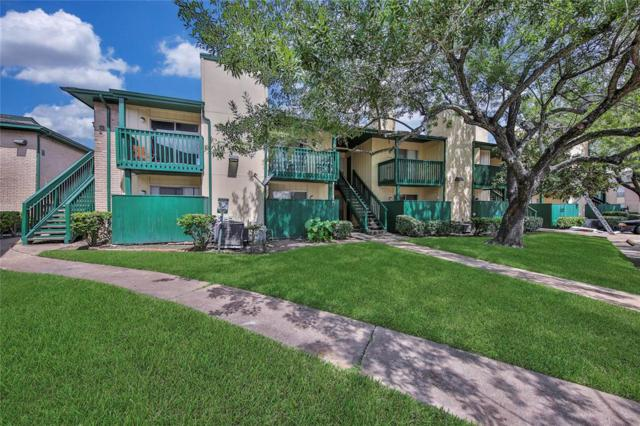 1516 Bay Area Boulevard P19, Houston, TX 77058 (MLS #60870719) :: The SOLD by George Team