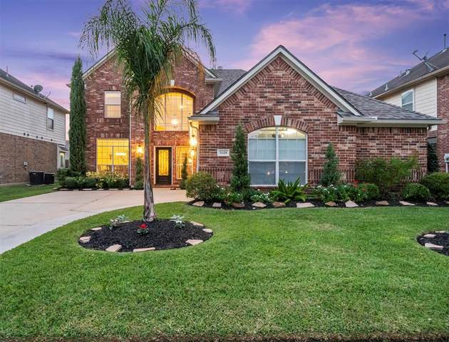5118 Laura Lee Lane, Pasadena, TX 77504 (MLS #60872732) :: The SOLD by George Team