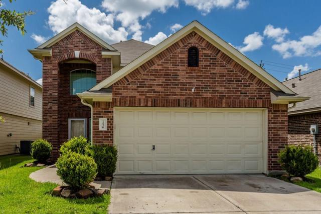 12526 Chiswick Road, Houston, TX 77047 (MLS #60874154) :: Texas Home Shop Realty