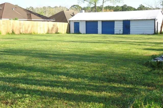 0 Ne Clayton Street, Dayton, TX 77535 (MLS #60876097) :: Phyllis Foster Real Estate
