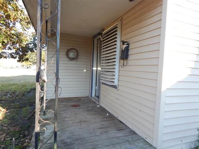 1827 Oleander Drive, La Marque, TX 77568 (MLS #60877991) :: The Sansone Group