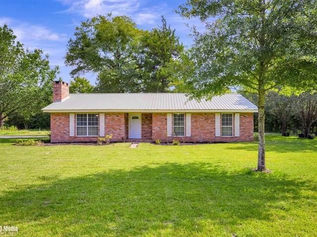 188 Linton Road, Lufkin, TX 75901 (MLS #60882492) :: Ellison Real Estate Team