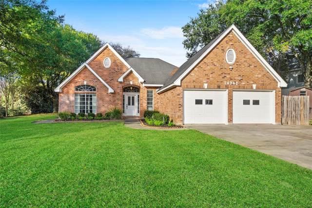 14742 Hillside Lane, Willis, TX 77318 (MLS #60882942) :: Texas Home Shop Realty