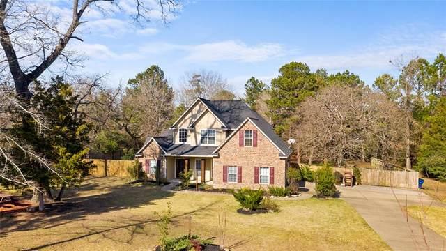 114 Willow Oak Drive, Lufkin, TX 75904 (MLS #60885782) :: Michele Harmon Team