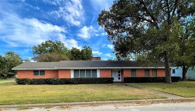 301 S 8th Avenue, Teague, TX 75860 (MLS #60889329) :: Caskey Realty