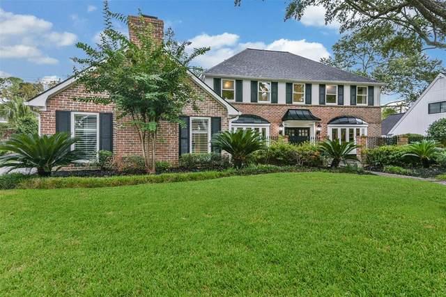 14626 Bramblewood Drive, Houston, TX 77079 (MLS #60889687) :: Lerner Realty Solutions