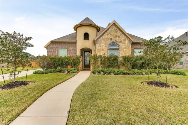 2975 Terrell Cove Lane, League City, TX 77573 (MLS #60889697) :: Giorgi Real Estate Group