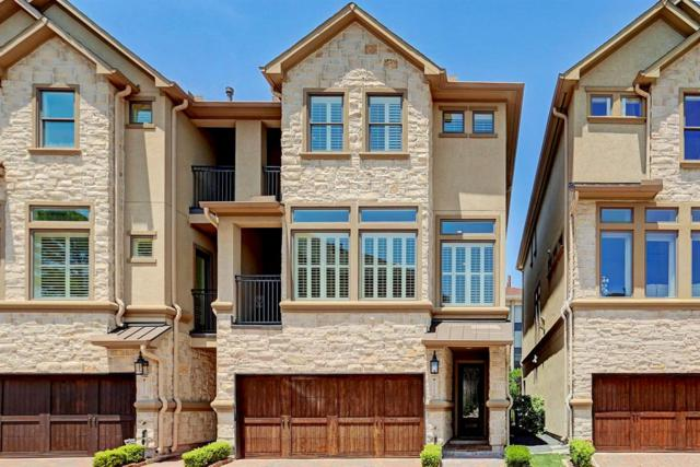 12782 Yorkstone Drive, Houston, TX 77024 (MLS #60891942) :: The Heyl Group at Keller Williams