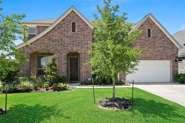 9622 Battleford Drive, Tomball, TX 77375 (MLS #60892202) :: The SOLD by George Team