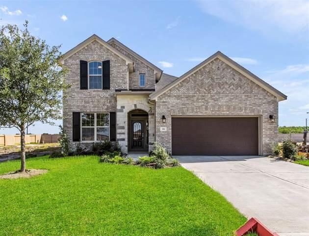 351 Cavil Barrier Lane, La Porte, TX 77571 (MLS #60892501) :: Texas Home Shop Realty