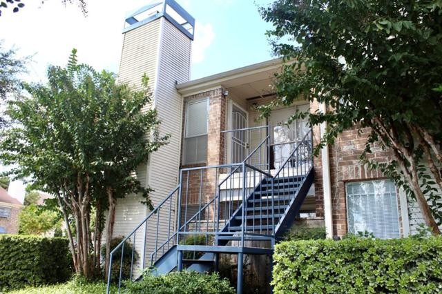 3900 Woodchase Drive #126, Houston, TX 77042 (MLS #60893307) :: Christy Buck Team
