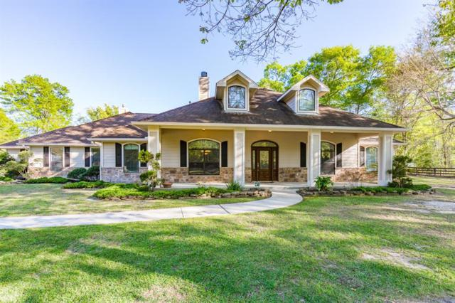 23974 Majestic Forest, New Caney, TX 77357 (MLS #60902001) :: Green Residential