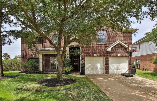 9907 Van Brook Lane, Houston, TX 77095 (MLS #6090562) :: The Jill Smith Team