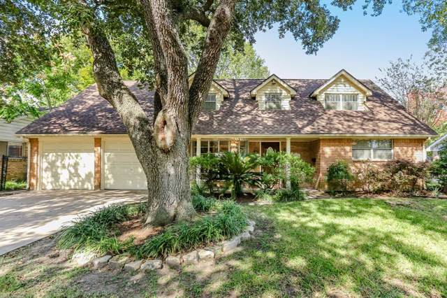 8214 Edgemoor Drive, Houston, TX 77036 (MLS #60906953) :: Texas Home Shop Realty