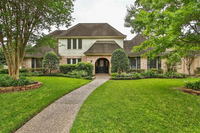 12303 Knobcrest Drive, Houston, TX 77070 (MLS #60907791) :: Fairwater Westmont Real Estate