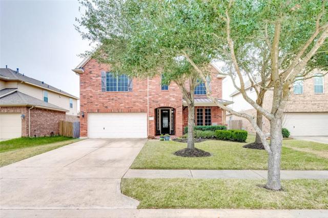 10923 Dermott Ridge Drive, Richmond, TX 77406 (MLS #60908292) :: Fairwater Westmont Real Estate