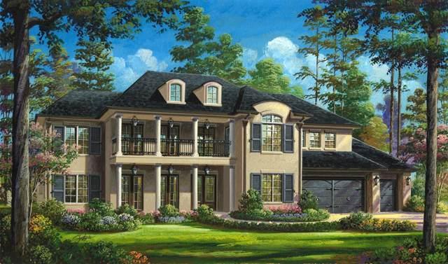 2059 Bennet Lane, Conroe, TX 77384 (MLS #60909065) :: The Home Branch