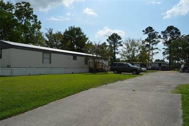 3322 Massey Tompkins Road, Baytown, TX 77521 (MLS #60911839) :: All Cities USA Realty