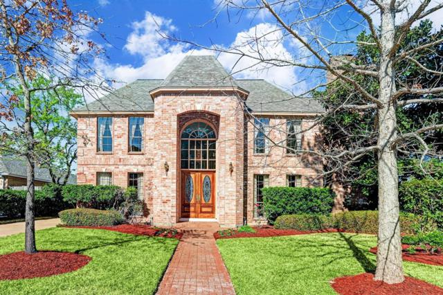 15838 S Barkers Landing Road, Houston, TX 77079 (MLS #6091325) :: Green Residential