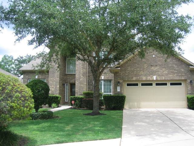 1227 Ancrum Hill Lane, Sugar Land, TX 77479 (MLS #60914256) :: Green Residential
