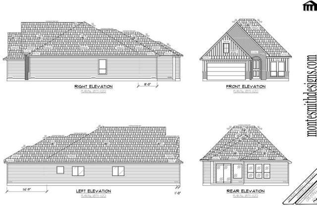 1749 Cindy Lane, Conroe, TX 77304 (MLS #60914497) :: Ellison Real Estate Team