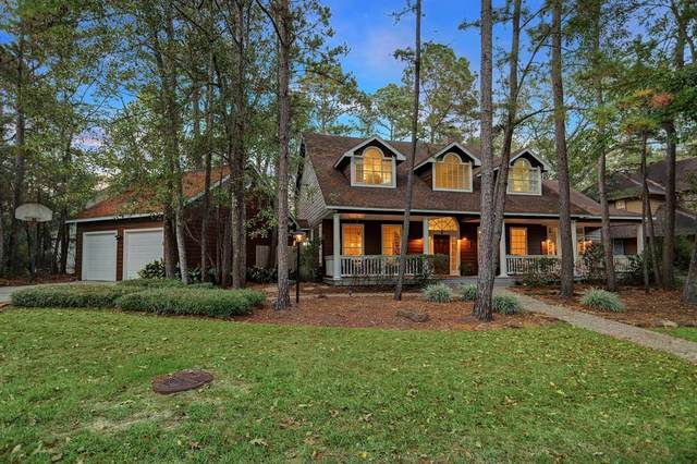 6 Cloudleap Place, Spring, TX 77381 (#60915144) :: ORO Realty