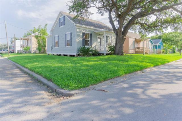 4201 Avenue R, Galveston, TX 77550 (MLS #609161) :: The Parodi Team at Realty Associates