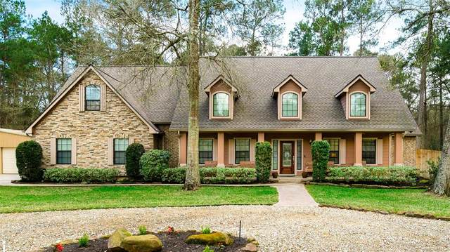 29102 Commons Forest Drive, Huffman, TX 77336 (MLS #60917735) :: Guevara Backman