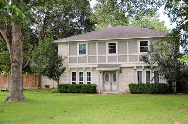 13402 E Cypress Forest Drive, Houston, TX 77070 (MLS #60919631) :: Fairwater Westmont Real Estate