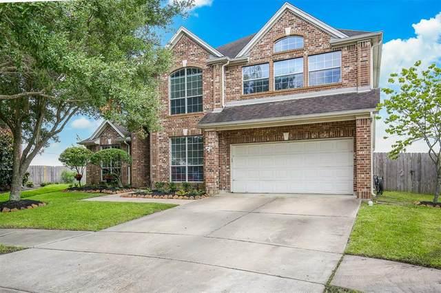 19623 Norfolk Ridge Way, Richmond, TX 77407 (MLS #60919928) :: Green Residential