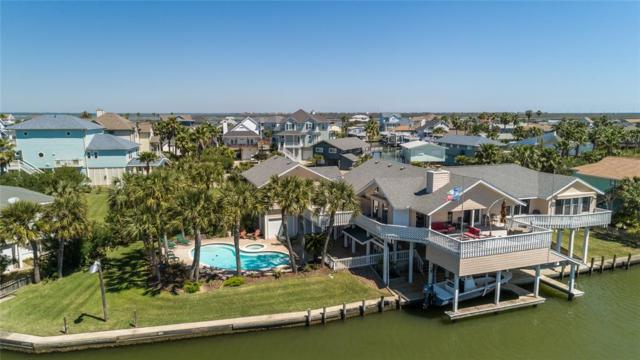 4223 Karankawa Way, Jamaica Beach, TX 77554 (MLS #60922327) :: The Home Branch