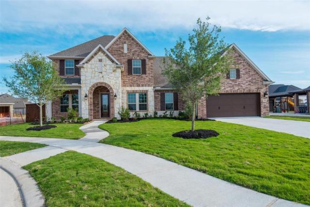 3707 Great Timbers, Spring, TX 77386 (MLS #60922519) :: The Johnson Team