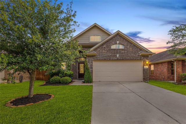 26750 Henson Falls Drive, Katy, TX 77494 (MLS #60925337) :: The Heyl Group at Keller Williams