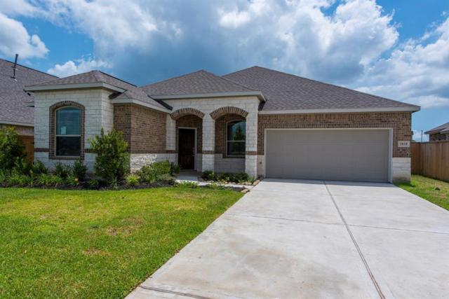 2810 Bernadino Drive, Texas City, TX 77568 (MLS #60928817) :: Texas Home Shop Realty