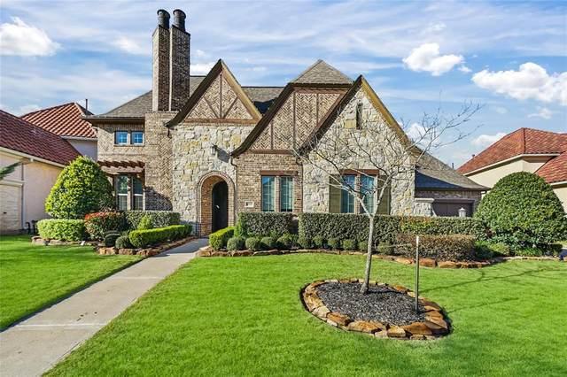 6118 Alexander Falls Lane, Sugar Land, TX 77479 (MLS #60929556) :: The Home Branch