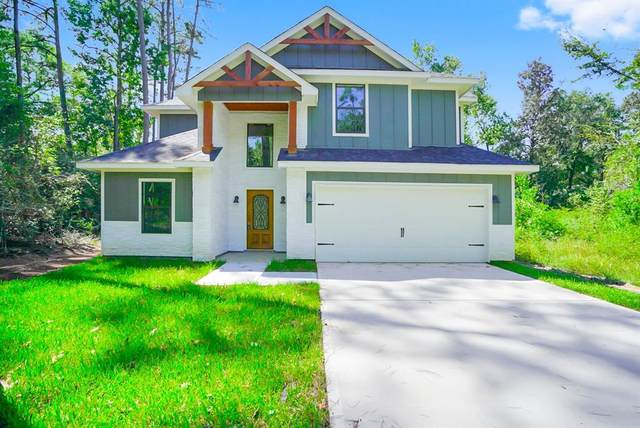 15377 Kickapoo Trail, Willis, TX 77378 (MLS #60933875) :: NewHomePrograms.com