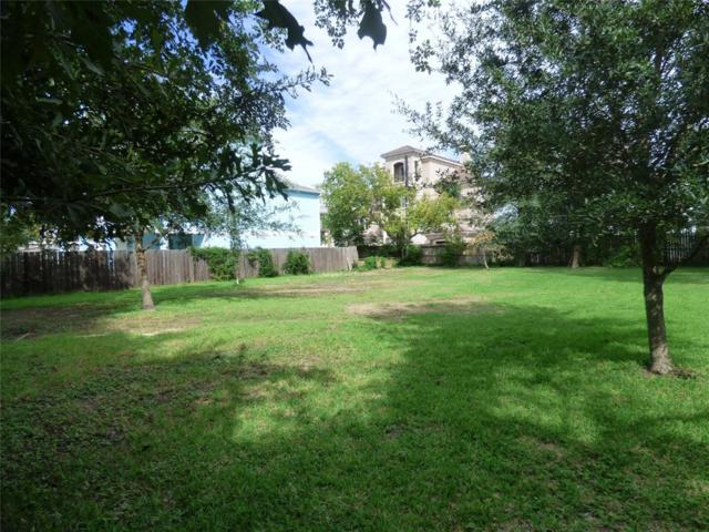 00 E Shore Drive, Clear Lake Shores, TX 77565 (MLS #60935388) :: The Queen Team