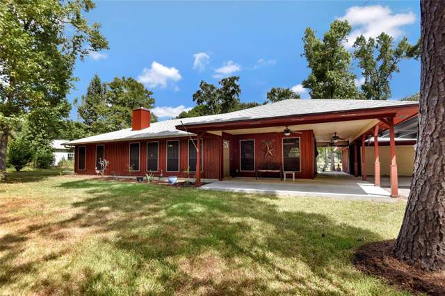 34010 Running Wood Court, Magnolia, TX 77354 (MLS #60935718) :: The Heyl Group at Keller Williams