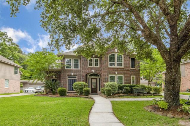 4523 Mulberry Park Lane, Kingwood, TX 77345 (MLS #60935820) :: Magnolia Realty